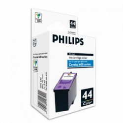 Cartus Color Pfa544 Original Philips Crystal 650
