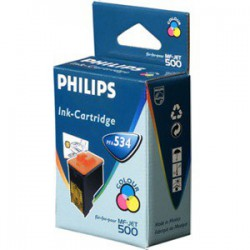 Cartus Color Pfa534 Original Philips Mfj 500