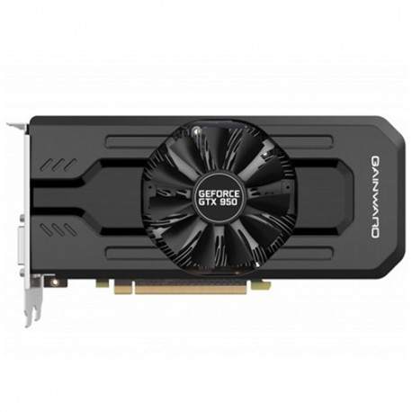 Placa video Gainward GeForce GTX 950 2GB GDDR5