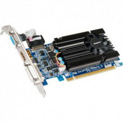 Placa video Gigabyte GeForce GT 610 2048MB DDR3 [2GB Low Profile Edition]