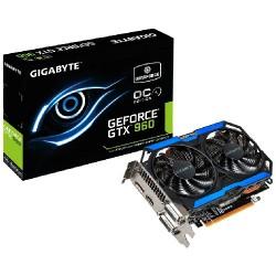 Placa video Gigabyte GeForce GTX 960 2GB GDDR5 128-bit