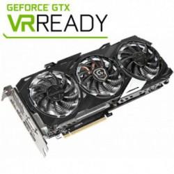 Placa video Gigabyte GeForce GTX 970 4GB GDDR5 256-bit [WindForce 3X, Metal Back Plate]
