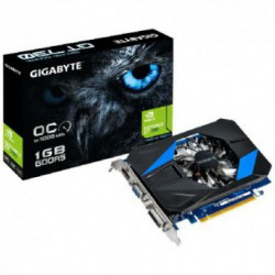 Placa video Gigabyte GeForce GT 730 1GB GDDR5 64-bit