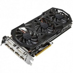 Placa video Gigabyte GeForce GTX 960 4GB GDDR5 128-bit [G1 Gaming, WindForce 3X]