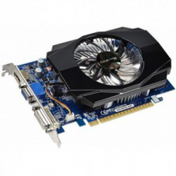 Placa video Gigabyte GeForce GT 420 2GB DDR3 128-bit