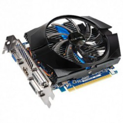 Placa video Gigabyte GeForce GT740 2GB GDDR5 128-bit