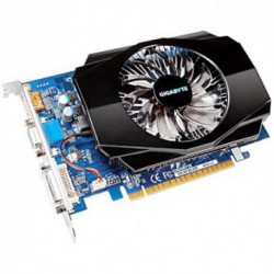 Placa video Gigabyte GeForce GT 730 2GB DDR3 128-bit