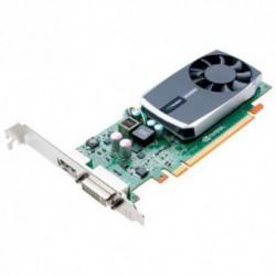 PNY Quadro K600 1GB GDDR3 128-bit