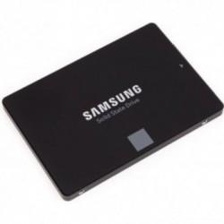 SSD SAMSUNG 750 Evo 2.5 SATA3 120GB
