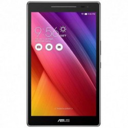 Tableta ASUS ZenPad 8.0 (Z380CX), Intel Atom Quad-Core x3-C3200, 1GB RAM, 16GB Flash, Wi-Fi, Bluetooth, Android 5.0, Black