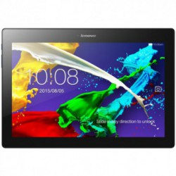 Tableta Lenovo Tab 2 A10-30, IPS 10.1 inch, CPU Quad-Core 1.3 GHz, 1GB RAM, 16GB Flash, 4G/LTE, Wi-Fi, BT, Android 5.1, Blue