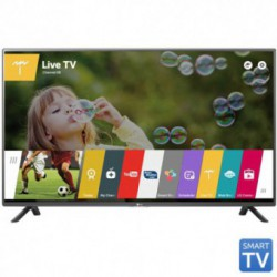 Televizor LED LG 55LF592V, 139 cm (55 inch), Full HD, MCI 400, Triple XD Engine, Wi-Fi, webOS 2.0, Smart TV