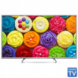 Televizor LED Panasonic VIERA TX-50CS620E, 127 cm (50 inch), Full HD, BMR 200Hz, Bright Panel Plus, Dual-Core x4, Wi-Fi, Smart TV