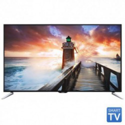 Televizor LED Panasonic VIERA TX-55C320E, 139 cm (55 inch), Full HD, BMR 200Hz, Wi-Fi, Smart TV