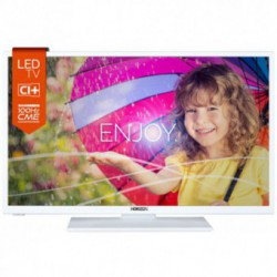 Televizor LED Horizon 32HL731H, 81 cm (32 inch), HD Ready, CME 100Hz, HDMI, USB Player, Slot CI+, Alb