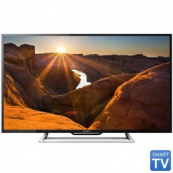 Televizor LED Sony Bravia KDL-48R550C, 121 cm (48 inch), Full HD, Motionflow XR 100 Hz, Clear Resolution Enhancer, Wi-Fi, Smart TV