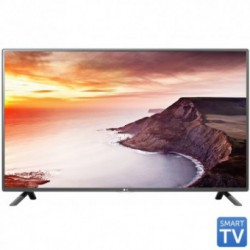 Televizor LED LG 42LF580V, 106 cm (42 inch), Full HD, IPS, Triple XD Engine, DTS, Rama metalica, Wi-Fi, Smart TV