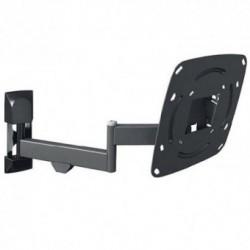 Suport TV Barkan E240.B, 12-37 inch, Max. 25kg, Negru