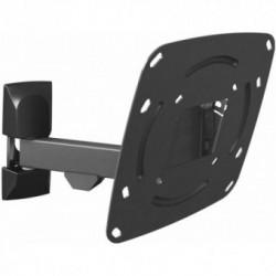 Suport TV Barkan E230.B, 12-37 inch, Max. 25kg, Negru