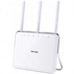 Router wireless TP-LINK Archer C8, 802.11ac, Dual Band Gigabit, AC1750, USB 2.0/USB 3.0