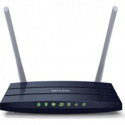 Router wireless TP-LINK Archer C50, Dual-band, AC1200