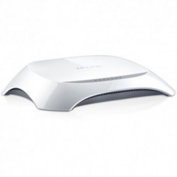 Router wireless TP-LINK TL-WR720N, 802.11 b/g/n, Single Band (150 Mbps)