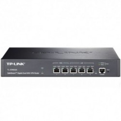 Router TP-LINK TL-ER6020 VPN Dual-WAN Gigabit SafeStream