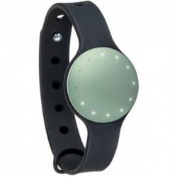 Accesoriu telefon mobil Misfit Bratara fitness Shine, Bluetooth v4.0, Vernil