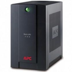 UPS APC BX700U-GR, 700VA/390W