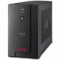 UPS APC BX1400U-GR, 1400VA/700W