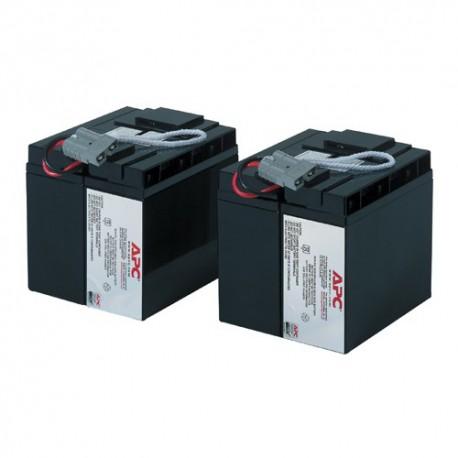 Acumulator UPS APC RBC55