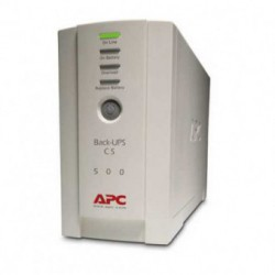 UPS APC BK500EI 500VA