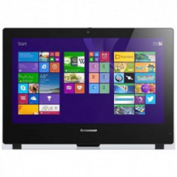 Sistem All in One Lenovo S50-30, Intel Core i3-4005U, 500GB HDD, 4GB DDR3, Intel HD Graphics 4400, Full HD 23 inch, Windows 8.1