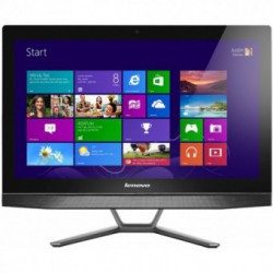 Sistem All in One Lenovo B50-30, Intel Core i5-4460T, 1TB HDD, 8GB DDR3, nVidia GeForce 840A 2GB, Full HD 23.8 inch, Windows 8.1