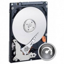 Hard Disk notebook Western Digital Black 750GB SATA3 7200RPM 16MB