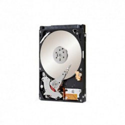Hard Disk notebook Seagate SSHD 500GB, 5400 RPM, 64MB, SATA 3