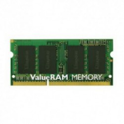 Memorie laptop Kingston DDR3 SODIMM 8192MB 1333MHz CL9 Value RAM