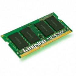 Memorie laptop Kingston DDR3 SODIMM 4096MB 1600MHz CL11 ValueRAM