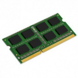 Memorie laptop Kingston DDR3 SODIMM 2GB 1600MHz CL11 ValueRAM