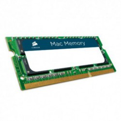 Memorie laptop Corsair DDR3 SODIMM 16384MB (2 x 8192) 1333MHz CL9 Apple Mac