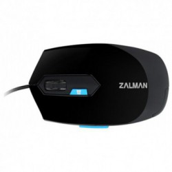 Mouse Zalman ZM-M300C (Black)
